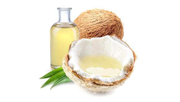 Как правильно применять кокосовое масло для волос
