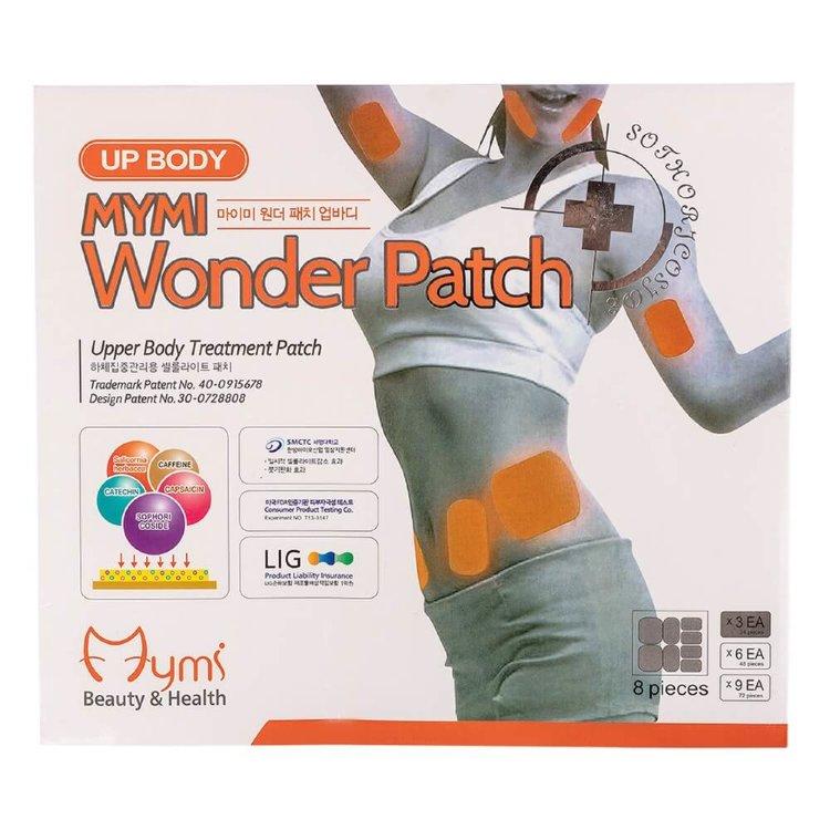 Патчи для похудения WonderPatch в Жердевке
